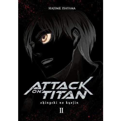 Attack on Titan Deluxe 2