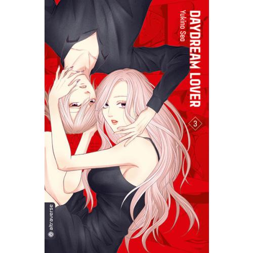 Daydream Lover 03