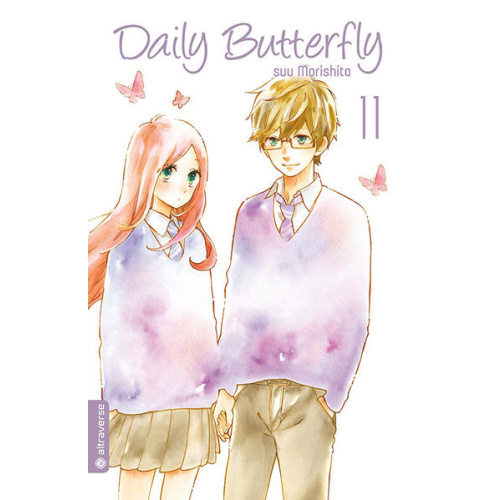 Daily Butterfly 11