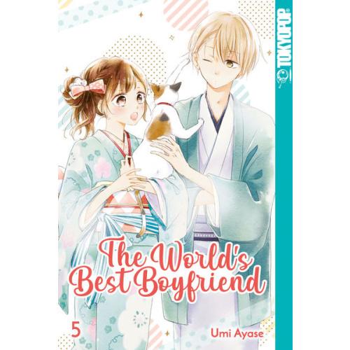 The Worlds Best Boyfriend 05