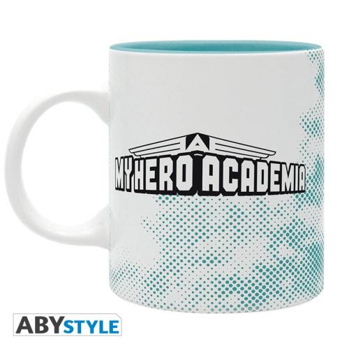 Deku My Hero Academia Tasse 320 ml