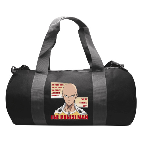 ONE PUNCH MAN - Sport bag Training