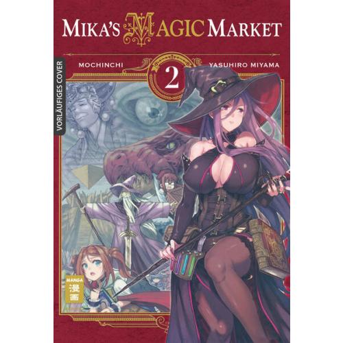Mikas Magic Market 02