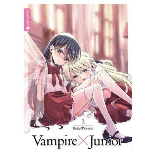 Vampire x Junior 01