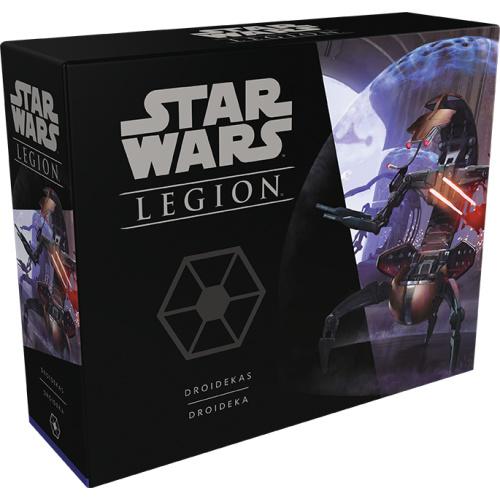 Star Wars: Legion - Droidekas Erw. DE