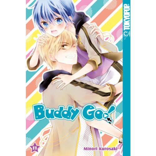 Buddy Go! 11