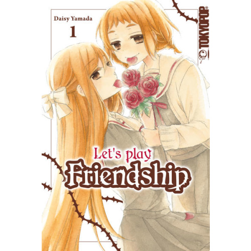 Lets play Friendship 01
