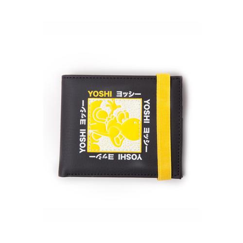 Super Mario Yoshi Japanese Geldbörse