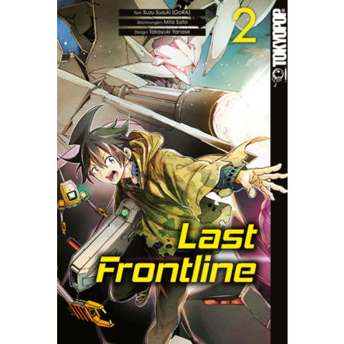 Last Frontline 02