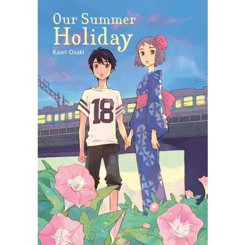 Our Summer Holiday
