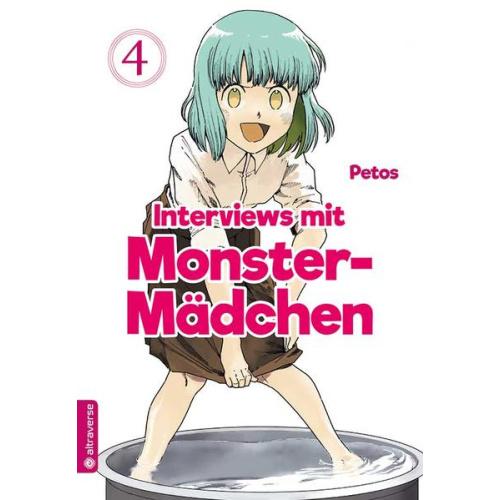 Interviews mit Monster-Mädchen 04