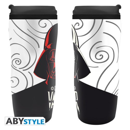 STAR WARS - Travel mug Vader Graphic