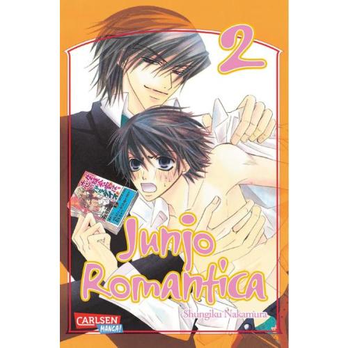 Junjo Romantica 2