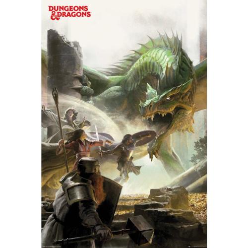 Fach 42 Dungeon & Dragons