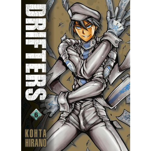Drifters - Bd. 6