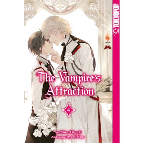 The Vampire's Attraction 04