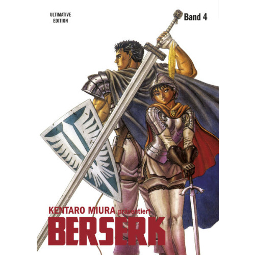 Berserk: Ultimative Edition - Bd. 4