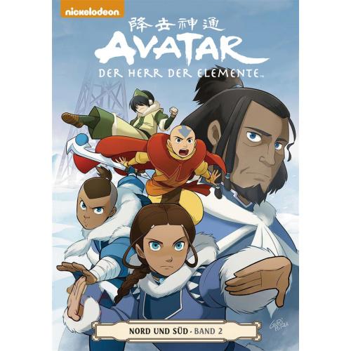 Avatar – Der Herr der Elemente 15
