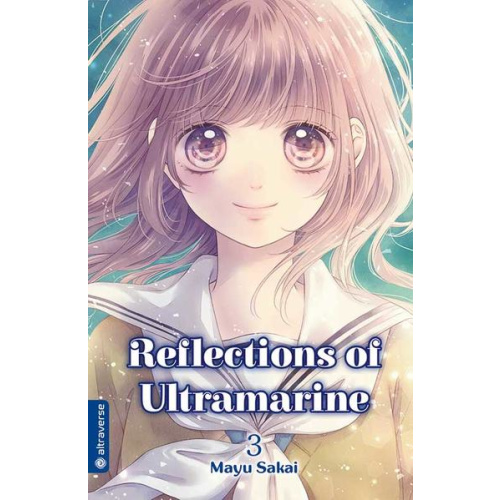 Reflections of Ultramarine 03