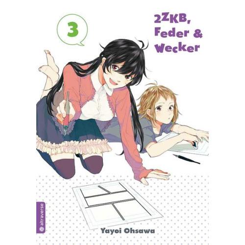 2ZKB, Feder & Wecker 03