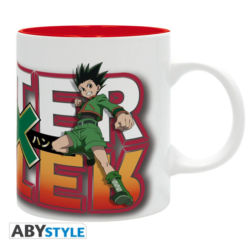 Gon & Killua Hunter X Hunter Tasse 320 ml