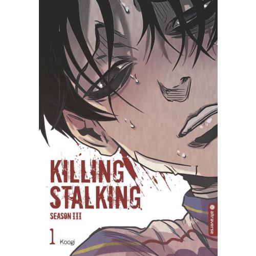 Killing Stalking - Season III 01