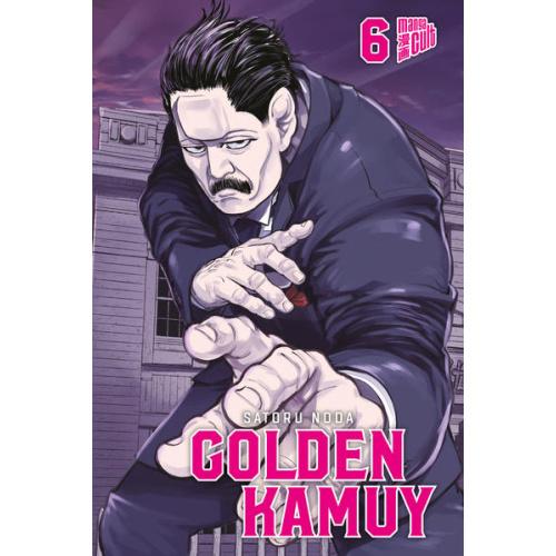 Golden Kamuy 6