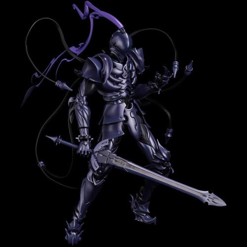 Fate/Grand Orderl Actionfigur Berserker/Lancelot 17 cm