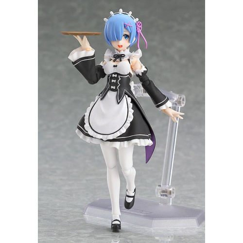 Re:ZERO -Starting Life in Another World- Figma...