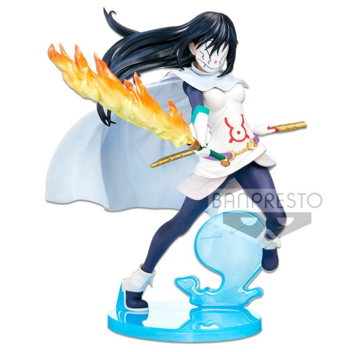That Time I Got Reincarnated as a Slime Espresto PVC Statue Shizu 21 cm