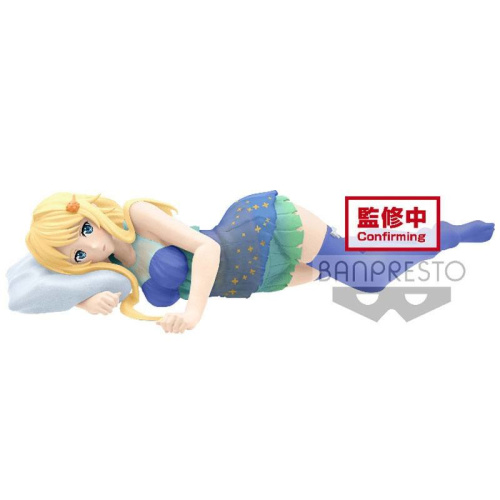 Sword Art Online Alicization Lycoris Espresto PVC Statue...