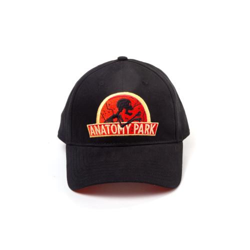 Rick & Morty - Anatomy Park - Baseball Cap