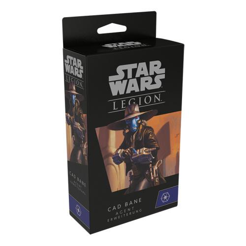 Star Wars: Legion - Cad Bane Erw. DE