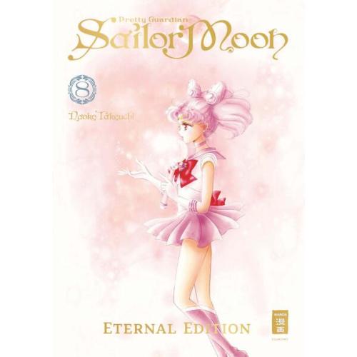 Pretty Guardian Sailor Moon - Eternal Edition 08