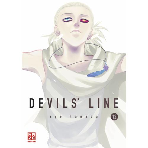 Devils Line – Band 12