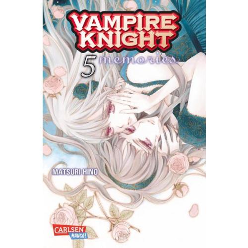 Vampire Knight - Memories 5