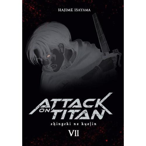 Attack on Titan Deluxe 7