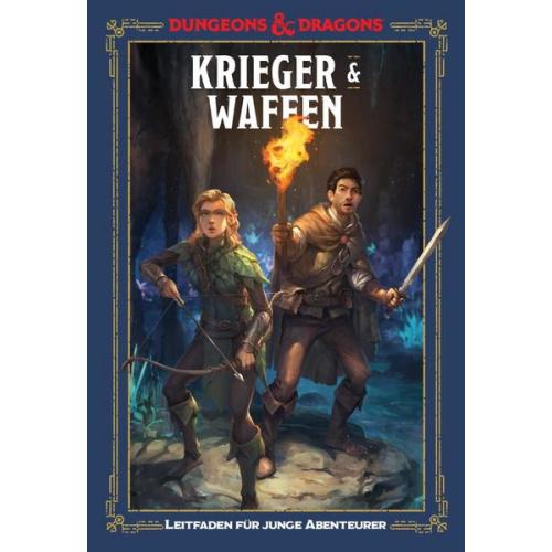 D&D Krieger & Waffen: Ein Leitfaden für...