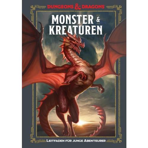 D&D Monster & Kreaturen: Ein Leitfaden für...