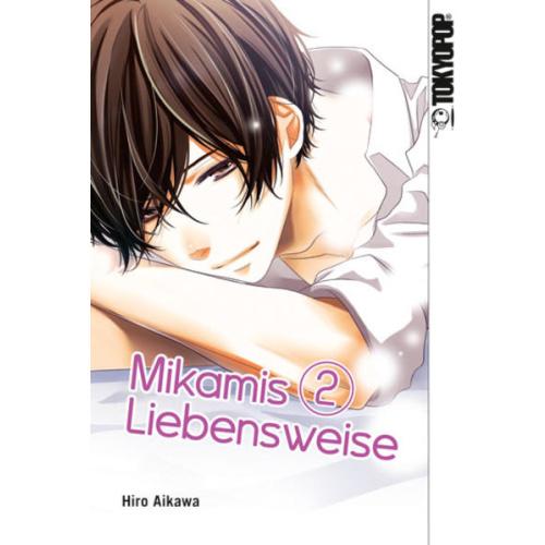 Mikamis Liebensweise 02