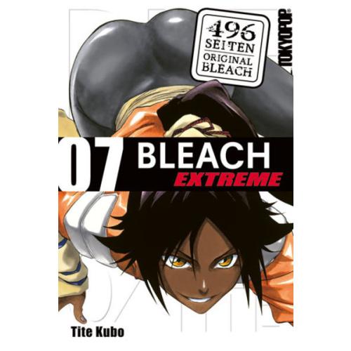 Bleach EXTREME 07