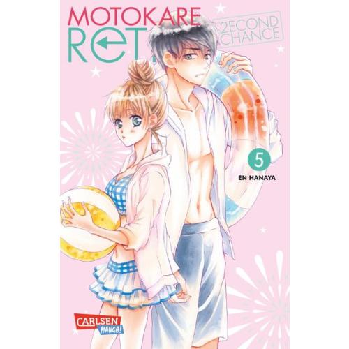 Motokare Retry 5