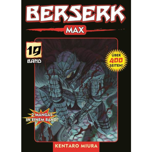 Berserk Max - Bd. 19
