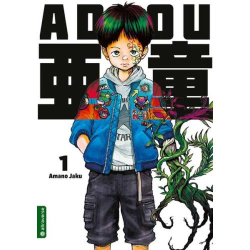 Adou 01