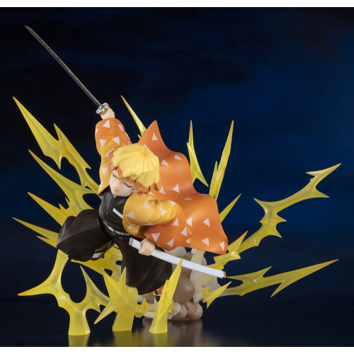 Demon Slayer: Kimetsu no Yaiba FiguartsZERO PVC Statue...