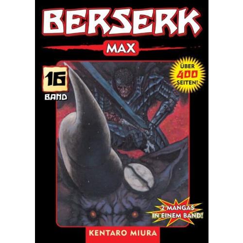 Berserk Max - Bd. 16