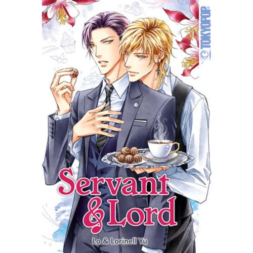Servant & Lord