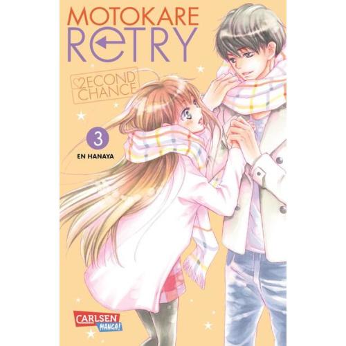 Motokare Retry 3