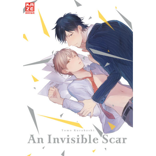 An Invisible Scar