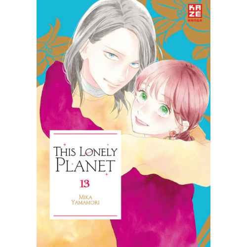 This Lonely Planet – Band 13